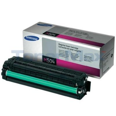 SAMSUNG CLP-415NW TONER CTG MAGENTA